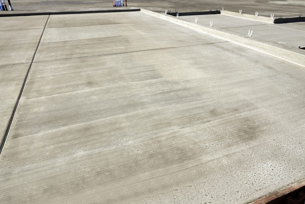 Concrete Contractor Salt Lake city, Utah